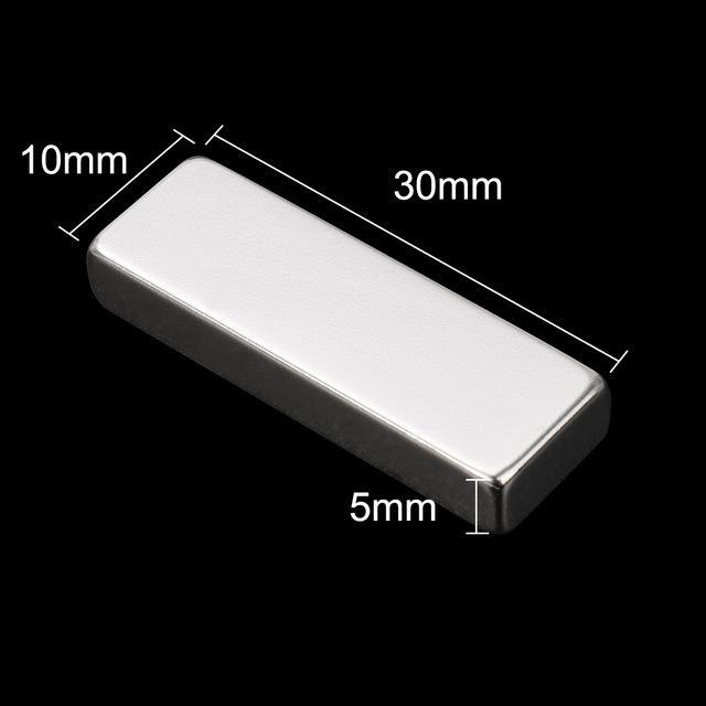 Dual End Replaceable Nail Art Magnet Stick 12Ml Cat Eye Gel Polish Varnish 3D Strip Effect Shaping-Nails & Tools-my-Yeah nailart Store-medium magnet-EpicWorldStore.com