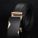 [Dwts]Designer Leather Strap Male Belt Automatic Buckle Belts For Men Girdle Wide Men Belt Waistband-Accessories-DWTS Official Store-NE304 gold-90cm less25 Inch-EpicWorldStore.com