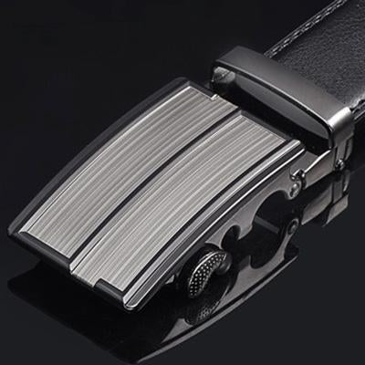[Dwts]Designer Leather Strap Male Belt Automatic Buckle Belts For Men Girdle Wide Men Belt Waistband-Accessories-DWTS Official Store-NE310-90cm less25 Inch-EpicWorldStore.com