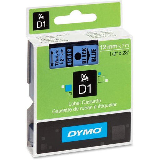 Dymo D1 Electronic Tape Cartridge-Computers & Electronics-Newell Rubbermaid, Inc-EpicWorldStore.com