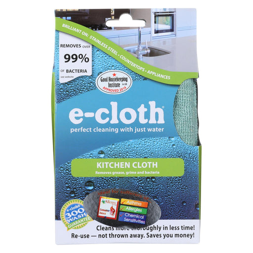 E-Cloth Kitchen Cleaning Cloth-Eco-Friendly Home & Grocery-E-cloth-EpicWorldStore.com