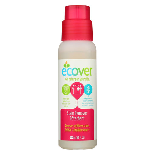 Ecover Stain Remover Stick - Case Of 9 Sticks-Eco-Friendly Home & Grocery-Ecover-EpicWorldStore.com