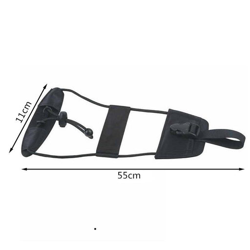 Elastic Telescopic Luggage Strap Travel Bag Parts Suitcase Fixed Belt Trolley Adjustable Security-Luggage & Travel Bags-Travel Things Store-EpicWorldStore.com
