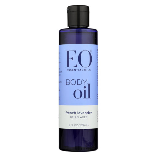 Eo Products - Body Oil - French Lavender Everyday - 8 Fl Oz-Eco-Friendly Home & Grocery-Eo Products-EpicWorldStore.com