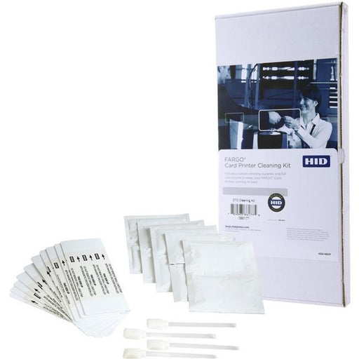 Fargo Cleaning Kit-Computers & Electronics-HID Global Corporation-EpicWorldStore.com