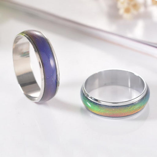 Fine Jewelry Mood Ring Temperature Changing Color Feeling Ring Party Supplies Emotion-Rings-Shop1359570 Store-6-EpicWorldStore.com