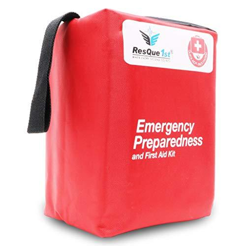 First Aid Complete Emergency Preparedness / 180 Pieces-Home Essentials-Amazon-180-EpicWorldStore.com