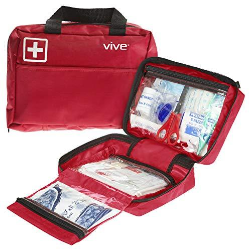 First Aid Kit / 300 Pieces-Home Essentials-Amazon-300 Piece-EpicWorldStore.com