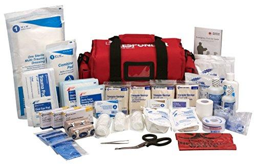 First Aid Only First Responder Emergency First Aid Kit / 159 Pieces-Home Essentials-Amazon-EpicWorldStore.com