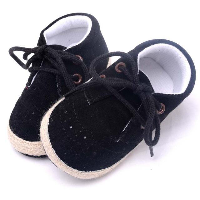 31d28236ed363 First Walker Baby Shoes Nubuck Leather Moccasins Soft Footwear Shoes For Baby  Girls Kids Newborns-