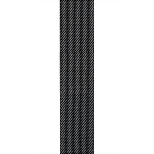 Fohuas Milanese Loop For Apple Watch Series 3 Sport Band For Iwatch Stainless Steel Strap Magnetic-Watch Accessories-Major Watch and Accessories Manufacturer Store-Black-For 38mm iWatch-EpicWorldStore.com