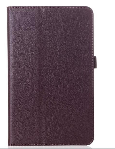 For Samsung Galaxy Tab 2 10.1 Inch Gt-P5100 P5110 P5113 Tablet Case Leather Pu Stand Folio Put-Tablet Accessories-GARUNK Official Flagship Store-brown-EpicWorldStore.com