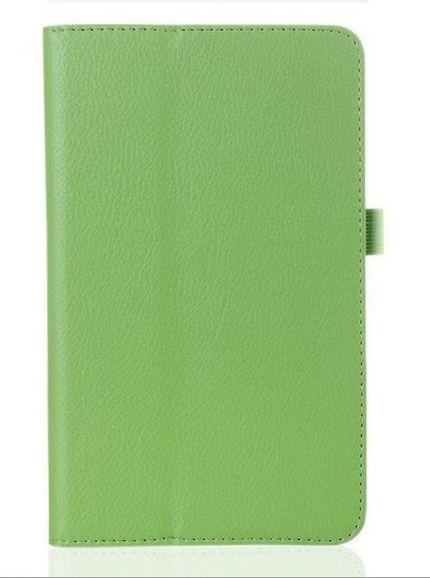For Samsung Galaxy Tab 2 10.1 Inch Gt-P5100 P5110 P5113 Tablet Case Leather Pu Stand Folio Put-Tablet Accessories-GARUNK Official Flagship Store-green-EpicWorldStore.com