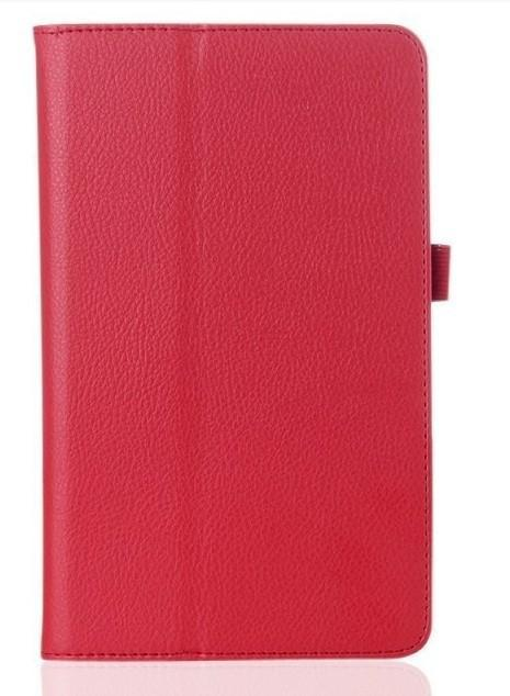 For Samsung Galaxy Tab 2 10.1 Inch Gt-P5100 P5110 P5113 Tablet Case Leather Pu Stand Folio Put-Tablet Accessories-GARUNK Official Flagship Store-red-EpicWorldStore.com