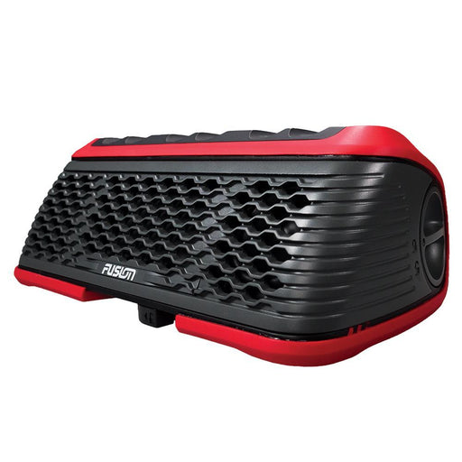 Fusion Stereoactive Watersport Stereo - Red-Marine Products-Fusion-EpicWorldStore.com