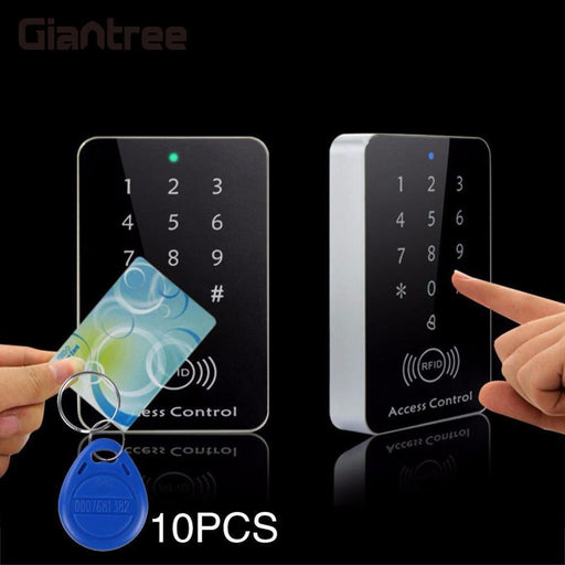 Giantree Rfid Door Access Control System Rfid Card Password Access Controller Keypad Machine-Ankey Direct sales stores Store-EpicWorldStore.com