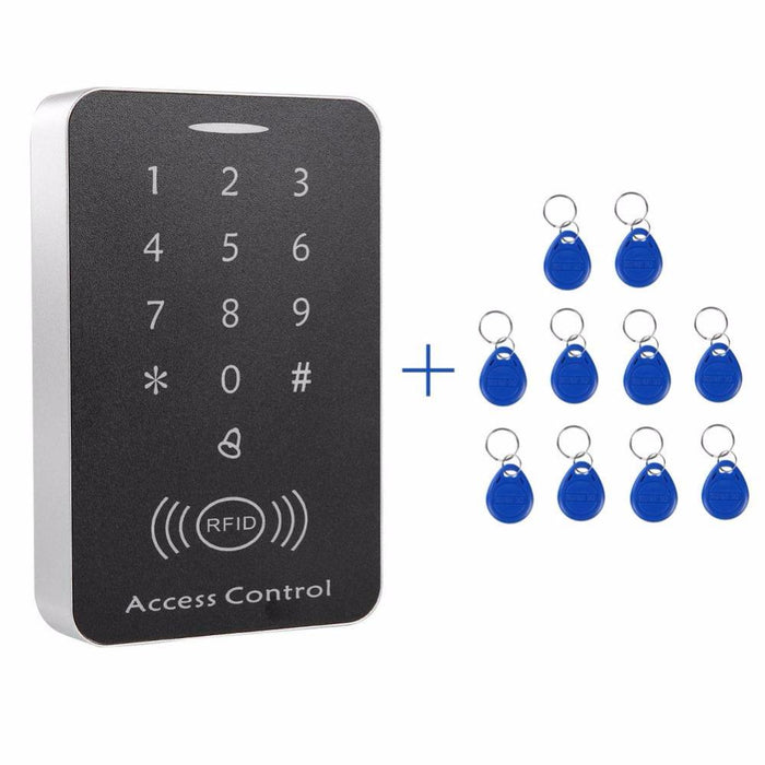Giantree Rfid Door Access Control System Rfid Card Password Access