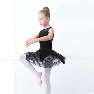 85ef05c39e77 Girls Dance Costumes Cotton Dance Leotards Ballet Skirts Romantic ...