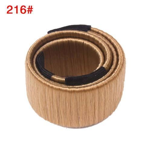 Girls Diy Magic Hair Bun Maker High Quality Hair Accessories For Women Dish Made Hairbands-Accessories-TIBIS Store-216-EpicWorldStore.com