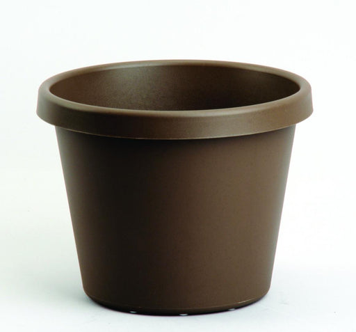 Hcc Retail - Classic Pot (Case Of 12 )-Pet-Hcc Retail-CHOCOLATE-6 INCH-EpicWorldStore.com