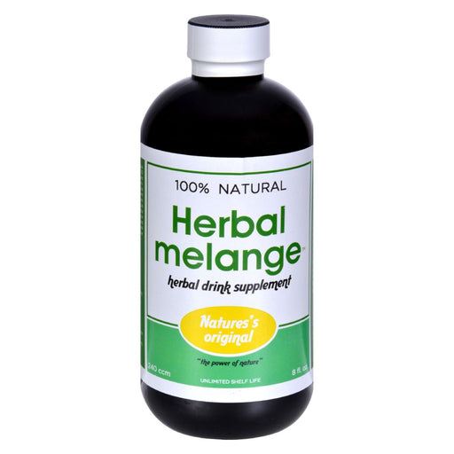 Herbal Melange Herbal Drink Formula - 8 Fl Oz-Eco-Friendly Home & Grocery-Herbal Melange-EpicWorldStore.com