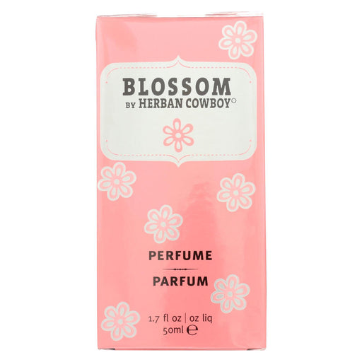 Herban Cowboy Perfume - Blossom For Women - 1.7 Oz-Eco-Friendly Home & Grocery-Herban Cowboy-EpicWorldStore.com