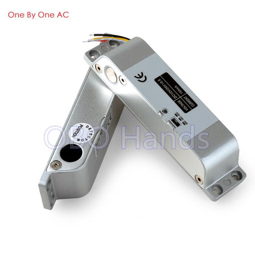 High Quality Dc 12V Fail Safe Electric Drop Bolt Lock For Door Access Control Security Lock Door-OBO HANDS Official Store-EpicWorldStore.com