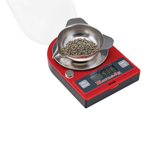 Hornady G2-1500 Electronic Scale - Battery Operated-Camping & Outdoors-Hornady-EpicWorldStore.com