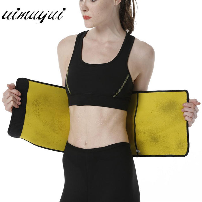 d3200dea3 Hot Shapers Waist Trainer Waist Cincher Corset Postpartum Tummy Belly  Slimming Belt Modeling Strap-Shapers