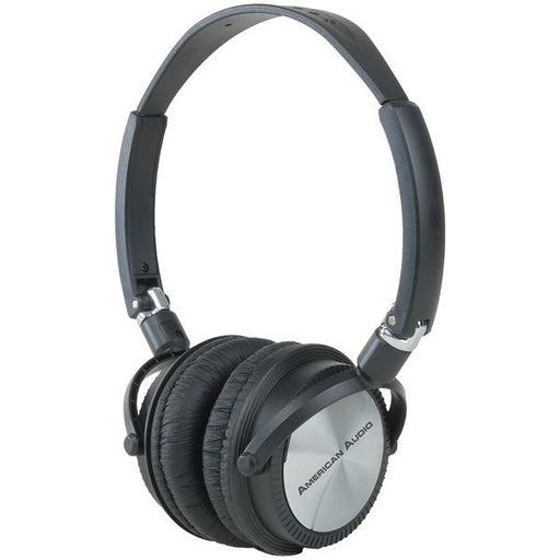 Hp 200 Dj Headphones-Pro Audio & Home Entertainment-ADJ-EpicWorldStore.com