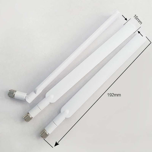 Huawei Original 5Dbi 4G Lte Antenna For Huawei B593 4G Lte Router External Antenna For B593 Sma-Communication Equipments-E-Communication Shop-EpicWorldStore.com