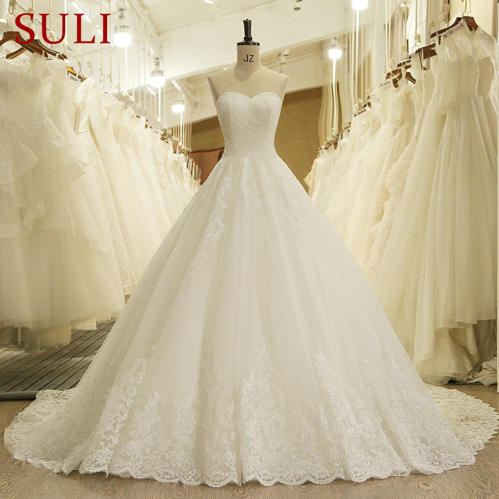 Lace Vintage Wedding Dress.Hw091 Charming Sweetheart Applique Lace Vintage Bridal Wedding Dress Princess Wedding Dresses Turkey