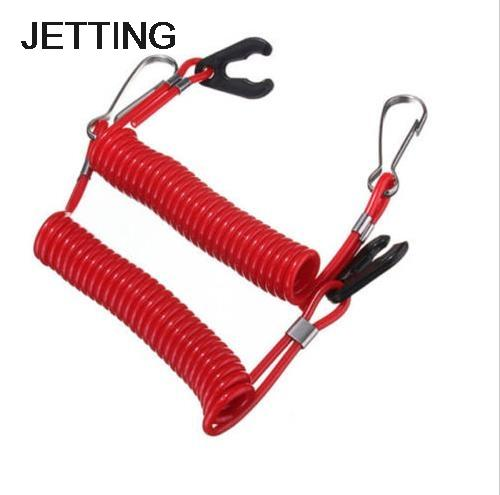 Jetting New 1Pc Boat Outboard Engine Motor Lanyard Kill Stop Switch Safety Tether For Yamaha-ATV,RV,Boat & Other Vehicle-Speeding Store-EpicWorldStore.com