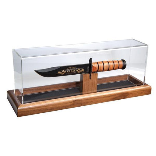 Ka-Bar Acrylic Dome Presentation Case-Camping & Outdoors-Ka-Bar-EpicWorldStore.com