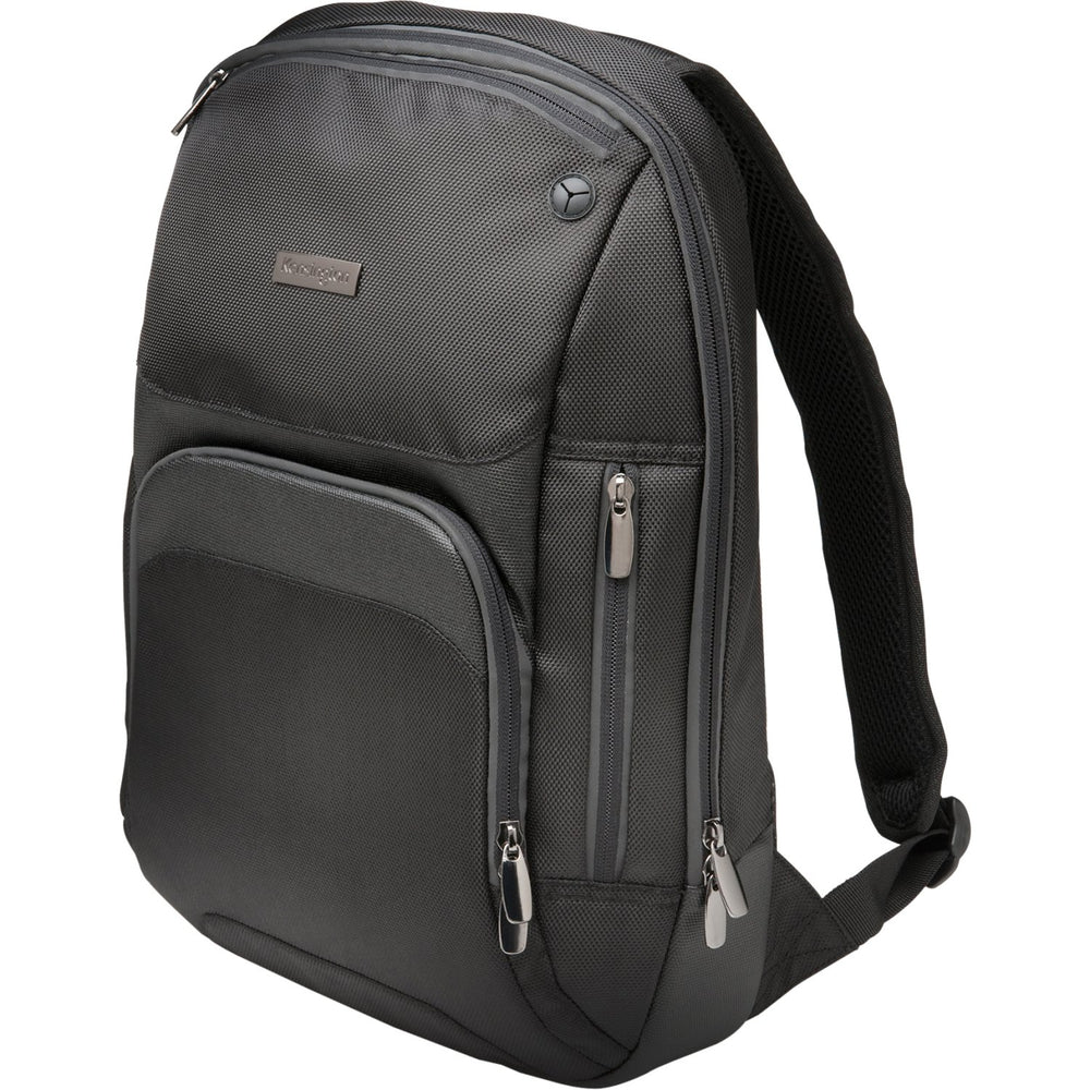 Kensington Computer The Kensington Triple Trek Ultrabook Backpack Features Fleece-Lined Compartments-Computers & Electronics-Kensington Computer-EpicWorldStore.com