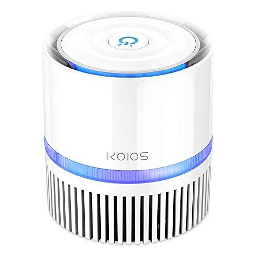Koios Air Purifier/ Indoor Air Cleaner-Home Essentials-Amazon-EpicWorldStore.com