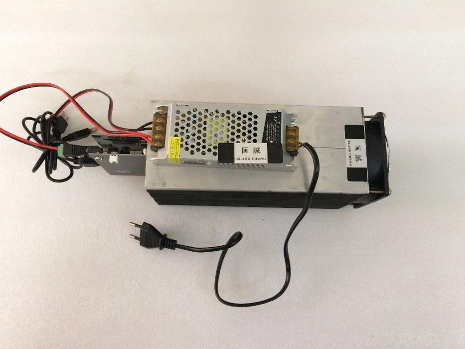New Litecoin Gridseed Scrypt Only Electric Power Supply. LTC