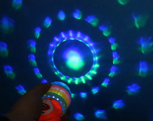 Led Monkey Rainbow Circle Lighting Up Toys For Kid Flashing Festival Rave Cartoon Portable Light-Educational Juggle Store-EpicWorldStore.com