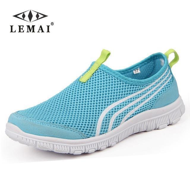 Lemai New Men Casual Shoes, Mens Flats Shoes Men Breathable Lovers Casual Shoes Size-Shoe Accessories-LEMAI Official Store-001 blue-5-EpicWorldStore.com