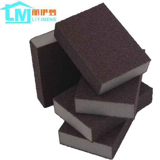 Liyimeng 10Pcs Magic Melamine Sponge High Density Nano Emery For Accessory/Dish Cleaning Homeware-Household Cleaning-LIYIMENG Official Store-EpicWorldStore.com