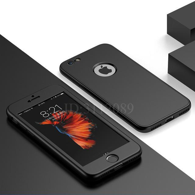 360 silicone case iphone 7