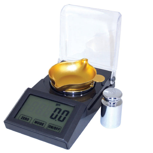 Lyman Micro-Touch 1500 Electronic Scale 115V-Camping & Outdoors-Lyman-EpicWorldStore.com