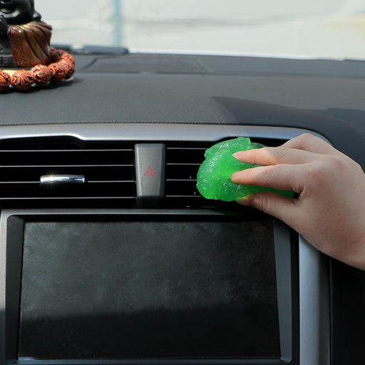 Magic Sticky Gel Car-Styling Dust Wiper Auto Detailing Cleaning Hot Sale For Car Pc Laptop-Car Wash & Maintenance-Shopping Avenue-EpicWorldStore.com