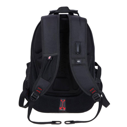 Magic Union Brand Design Mens Travel Bag Man Swiss Backpack Polyester Bags Waterproof Anti Theft-Magic Union Bags-EpicWorldStore.com