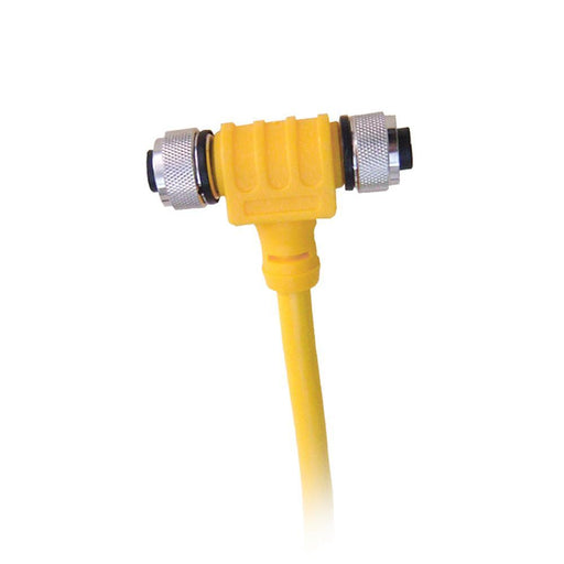 Maretron Micro Powertap Tee 5M Power Drop Bottom - Female L-R-Marine Products-Maretron-EpicWorldStore.com