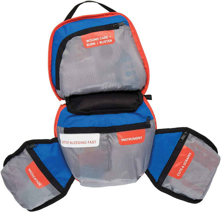 Medical Kit / Mountain / Backpacker / First Aid Kit-Home Essentials-Amazon-One Size-BLUE-EpicWorldStore.com