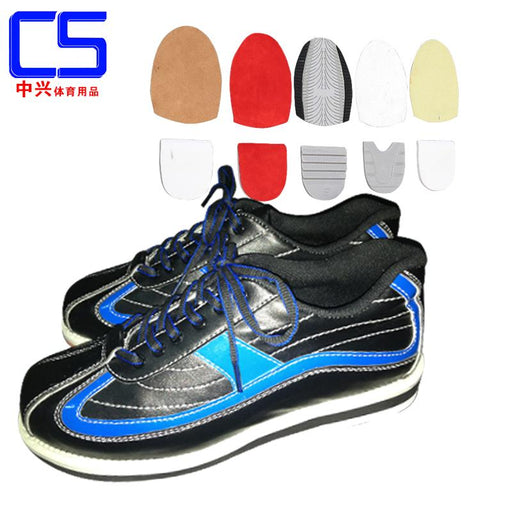 Men And Women Bowling Shoes Imported Super Comfortable Soft Fiber Platinum Sports Shoes-Bowling-ZUOXIANGRU youngsport Store-6.5-EpicWorldStore.com