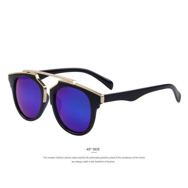 Merry'S Women Cat Eye Sun Glasses Uv400-Accessories-MERRY'S official store-C02 Green-EpicWorldStore.com