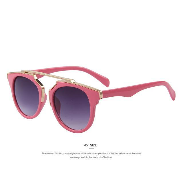 Merry'S Women Cat Eye Sun Glasses Uv400-Accessories-MERRY'S official store-C04 Pink-EpicWorldStore.com