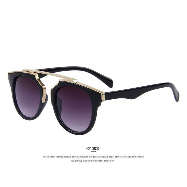 Merry'S Women Cat Eye Sun Glasses Uv400-Accessories-MERRY'S official store-C05 Gray-EpicWorldStore.com